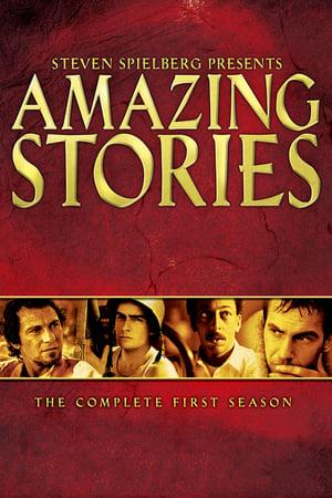 Amazing Stories - Season 1 - Azwaad Movie Database