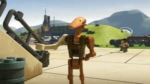 LEGO Star Wars: All-Stars Season 1 Episode 1