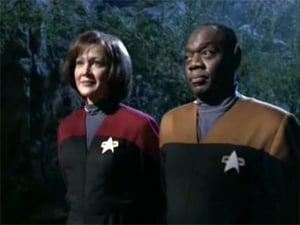 Star Trek: Voyager Season 6 Episode 21