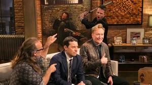 Talking Dead: Season 4 Episode 1