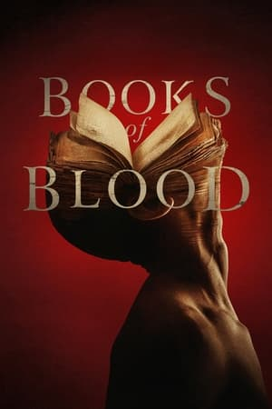 Books of Blood              2020 Full Movie