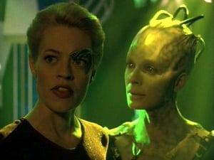 Star Trek: Voyager: 5×15