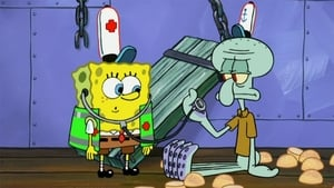 SpongeBob SquarePants Season 8 :Episode 1  Accidents Will Happen