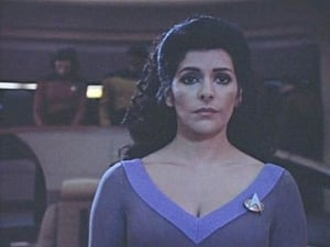 Star Trek: The Next Generation season 5 Episode 5