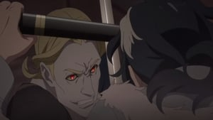 Tenrou: Sirius the Jaeger 1×7