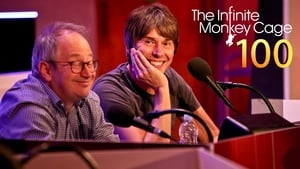 English movie from 2018: The Infinite Monkey Cage: 100th Episode TV Special