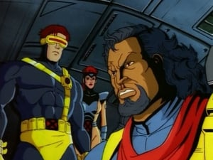X-Men: 2×7