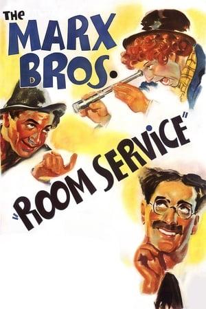Image Room Service