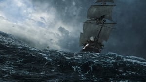 Black Sails 3×2