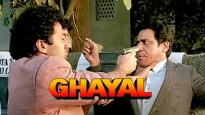Ghayal (1990), film online subtitrat în Română
