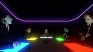 Neon Genesis Evangelion: 1×14