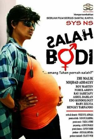Salah Bodi (2014)