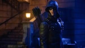 Arrow Season 7 Episode 9