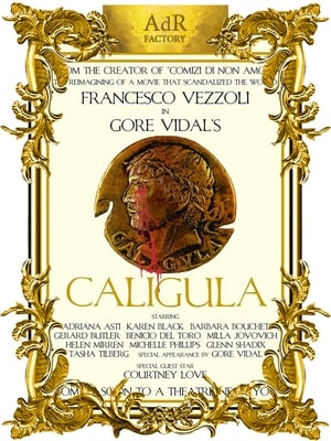 Trailer for a Remake of Gore Vidal's Caligula (2005)