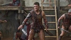 Spartacus 2×10