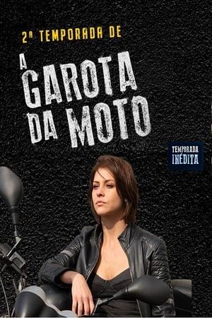 A Garota da Moto 2ª Temporada Torrent, Download, movie, filme, poster