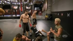 The Ultimate Fighter: 12×4