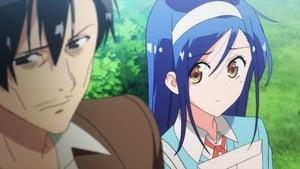 We Never Learn: BokuBen: Season 2 Episode 9