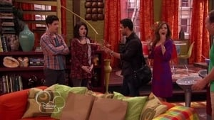 Wizards of Waverly Place: s3e25