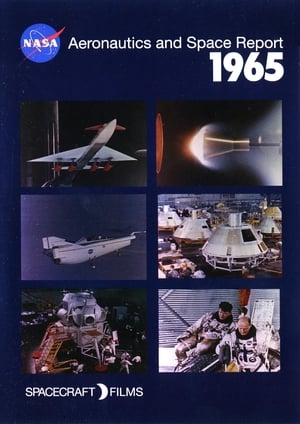 NASA Aeronautics and Space Reports 1965