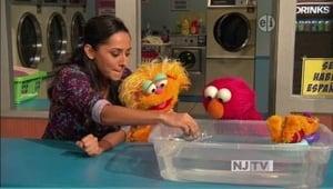 Sesame Street Season 42 :Episode 2  Rocco's Boat