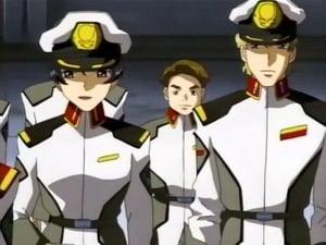 Mobile Suit Gundam SEED Season 1 Episode 12