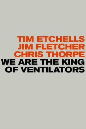 We are the King of Ventilators