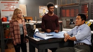 Marvel's Cloak & Dagger 'S01E07' Season 1 Episode 7 – Lotus Eaters