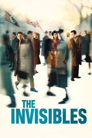 Assistir Os Invisíveis