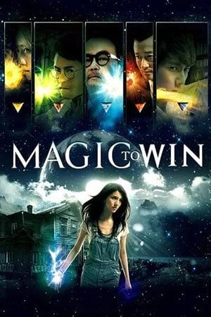 Happy Magic (2011)