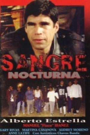 Sangre nocturna (2011)