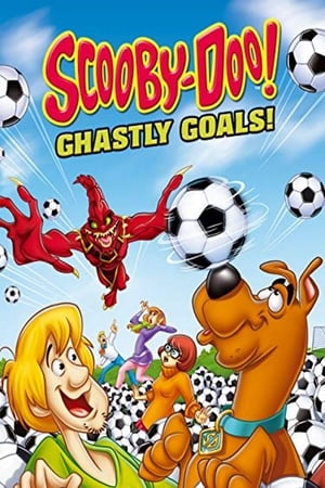 Scooby-Doo! Ghastly Goals-Azwaad Movie Database