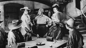 Fortunes of Captain Blood (1950)