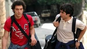 Italian movie from 2005: Ma quando arrivano le ragazze?