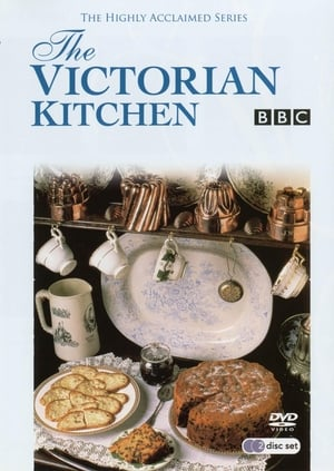 Image The Victorian Kitchen