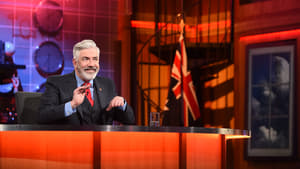 Shaun Micallef's Mad as Hell: 9×1