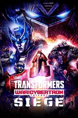 Transformers: War for Cybertron Trilogy – Season 3