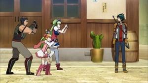 Ixion Saga: Dimensional Transfer Season 1 Episode 23