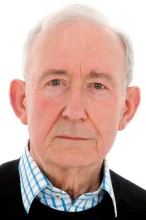 David McKail