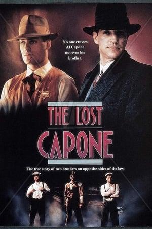 The Lost Capone-Maria Pitillo