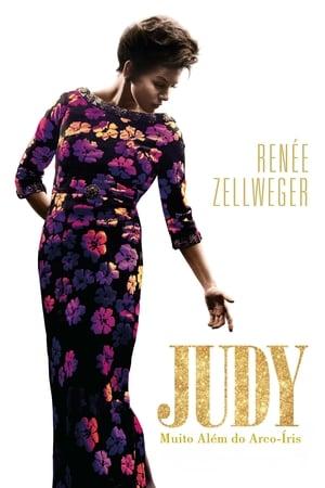 Judy: Muito Além do Arco-Íris - Poster