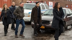 Law & Order: Special Victims Unit: 16×20