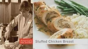 America's Test Kitchen: 9×22