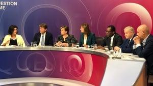 Question Time Season 41 :Episode 25  05/09/2019