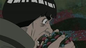 Naruto Shippūden Season 11 : Eat or Die! Mushrooms from Hell
