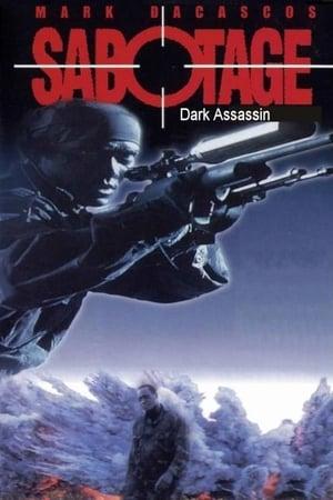Capa do filme Sabotagem
