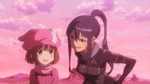 Sword Art Online Alternative:Gun Gale Online: Temporada 1 Capitulo 2