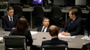 Johnny English 2: Recargado