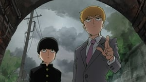 Mob Psycho 100 Season 1 Episode 1 English Dubbed Watch Online