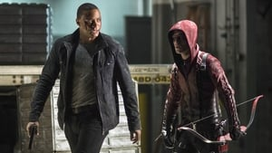 Arrow Season 3 : Left Behind
